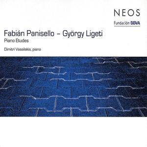 Panisello & Ligeti : Piano Etudes