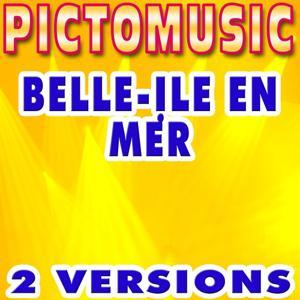Belle-île en mer (Version karaoké dans le style de Laurent Voulzy)