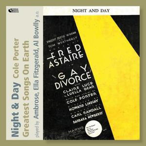 Night & Day (Greatest Songs On Earth Vol. 1)