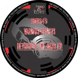 Return of the Bass EP