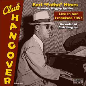 Live In San Francisco 1957 (Recorded At Club Hangover)