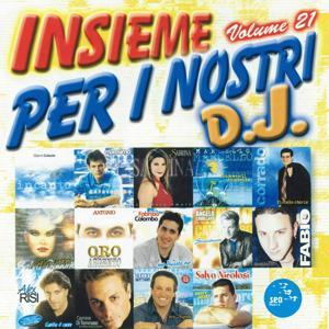 Insieme per i nostri DJ, vol. 21