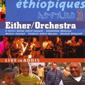 Ethiopiques, Vol. 20 (Live in Addis)
