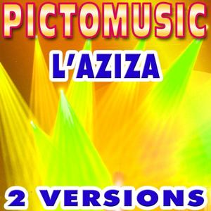 L'Aziza (Version karaoké dans le style de Daniel Balavoine)
