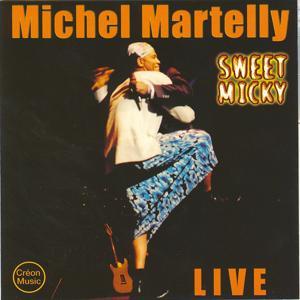 Sweet Micky (Live)