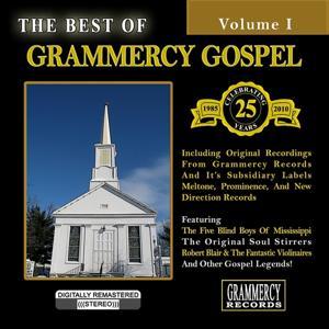 The Best of Grammercy Gospel, Vol. 1
