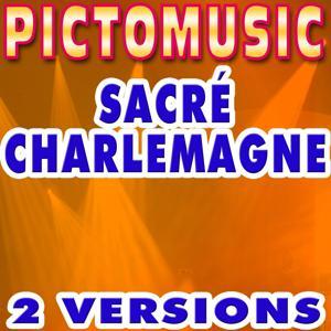 Sacré Charlemagne (Version karaoké dans le style de France Gall)