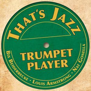 That´s Jazz (Trumpet Player)