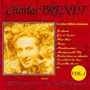 L'âge d'or de la chanson Française, Vol.1