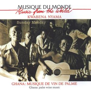 Ghana : Musique du vin de palme (Palm Wine Music of Ghana)