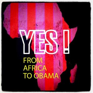 From Africa to Obama