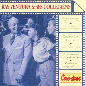 Ciné-Stars : Ray Ventura et ses Collégiens