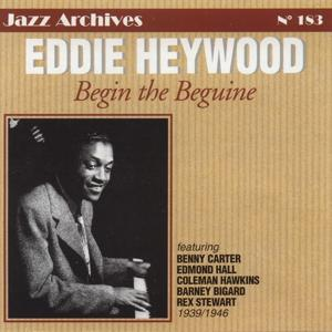 Begin the Beguine (Jazz Archives No. 183)