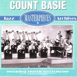 Count basie masterpieces