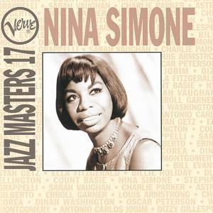 Verve Jazz Masters 17:  Nina Simone