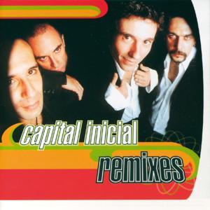 Capital Inicial - Remixes