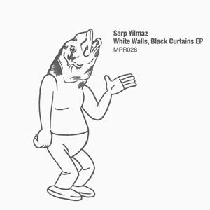White Walls, Black Curtains EP