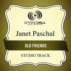 Old Friends (Studio Track)