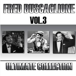 Buscaglione Complete, Vol. 3