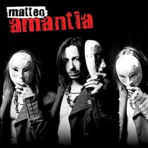 Matteo Amantia