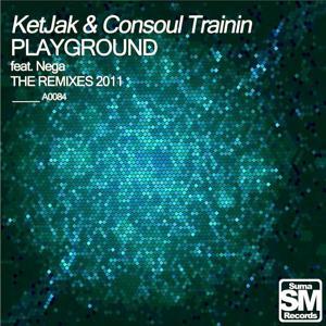Playground The Remixes 2011
