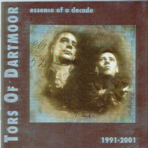 Essence Of A Decade - 1991-2001