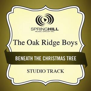 Beneath the Christmas Tree (Studio Track)