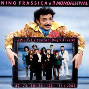 Nino Frassica e il Monofestival