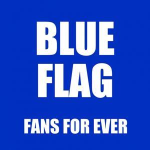 Chelsea Blue Flag