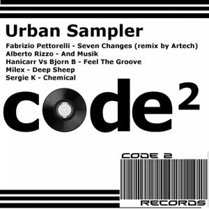 Urban Sampler