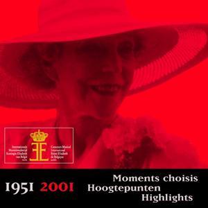 1951-2001: Highlights