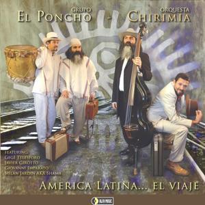 America Latina...el Viaje