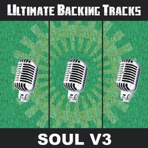 Ultimate Backing Tracks: Soul, Vol. 3