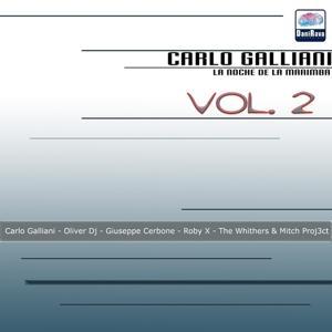 La Noche de la Marimba - EP, Vol.2