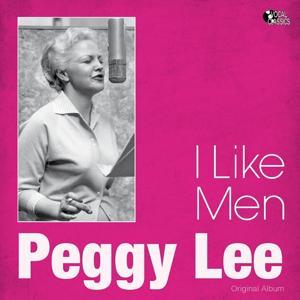 I Like Men (Original Album)