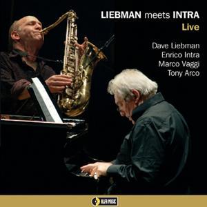 Liebman Meets Intra
