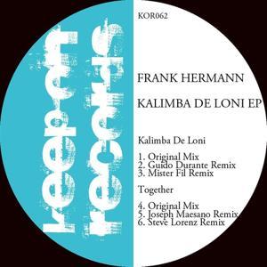 Kalimba de Loni