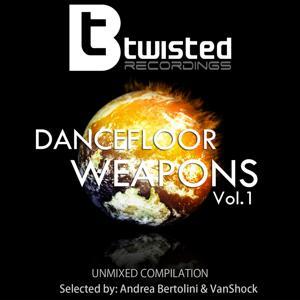 Dancefloor Weapons, Vol. 1