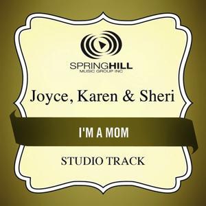 I'm a Mom (Studio Track)