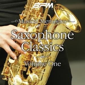 Saxophone Classics, Vol. 1