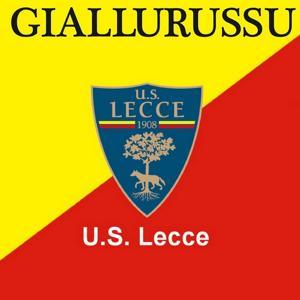 Lecce: Giallurussu