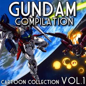Gundam Compilation, Vol. 1