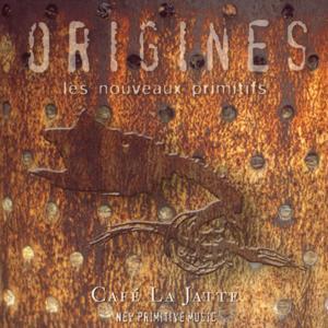 Urban origins: les nouveaux primitifs (lune)