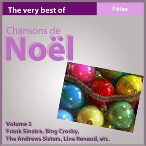 Noël, Vol. 2 (The Very Best of Chansons De Noël)