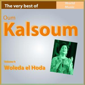 The Very Best of Oum Kalsoum, Vol. 4