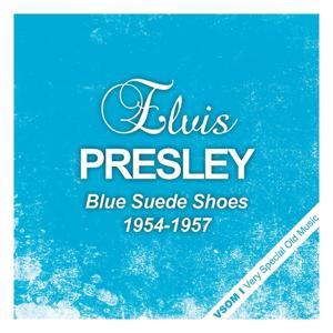 Blue Suede Shoes (1954 - 1957)