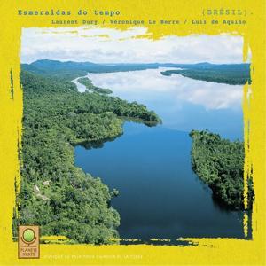 Planète verte: esmeraldas do tempo (brésil)