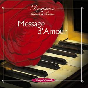 Romance: message d'amour