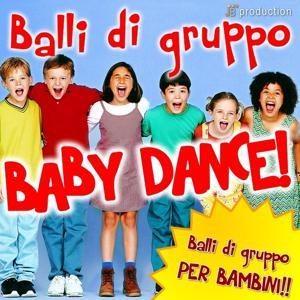 Baby Dance: Balli di gruppo, vol. 1