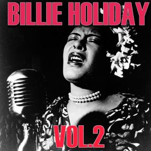 The Best of Billie Holiday, Vol. 2